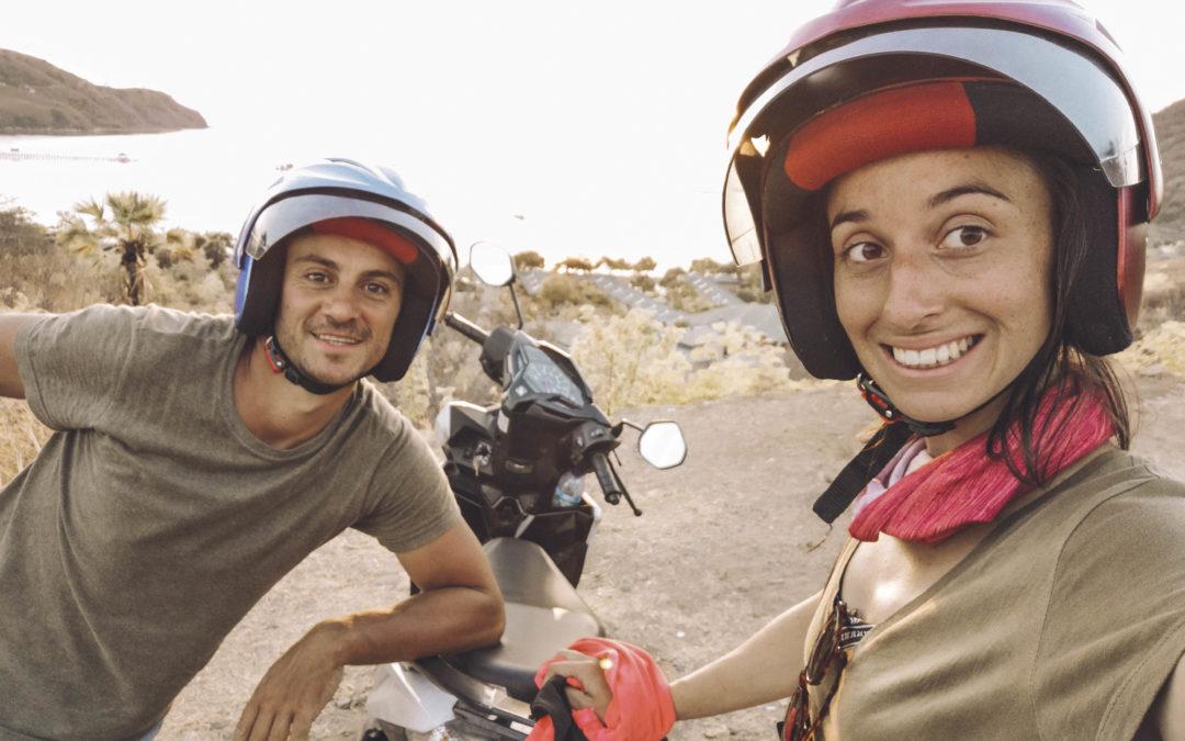 INDONESIE – Flores à scooter – notre itinéraire de 10 jours