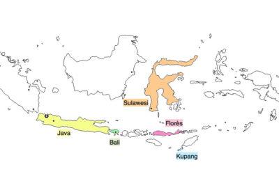Indonesie bilan itineraire