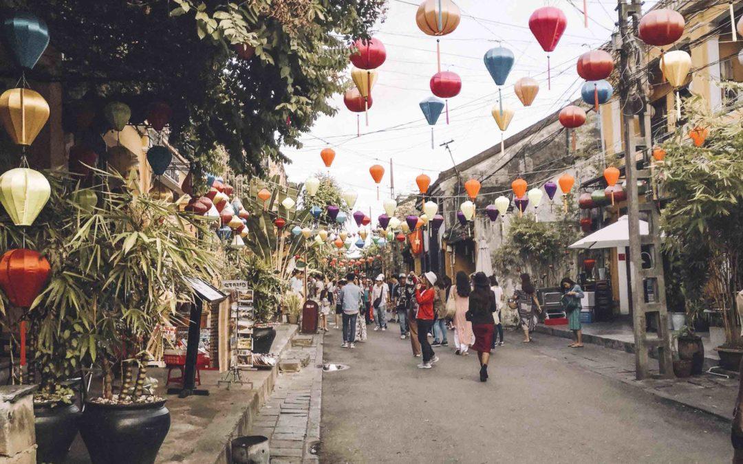 VIETNAM – Hoi An