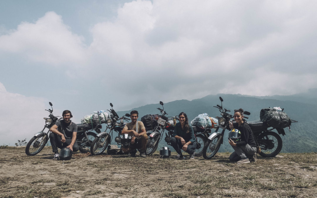VIETNAM – Acheter une moto