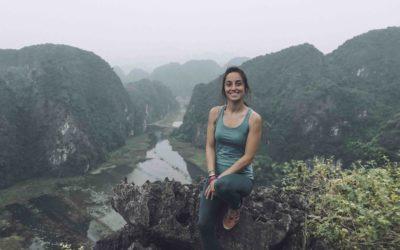 VIETNAM – Ninh Binh Tam coc