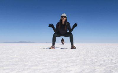 BOLIVIE – Salar d'uyuni + Sud de Lipez depuis San pedro