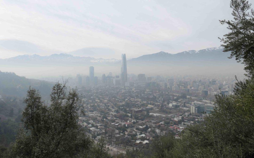 CHILI – 10 jours à Santiago