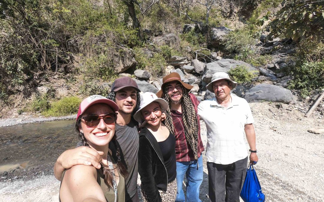 BOLIVIE – Cochabamba et la campagne Bolivienne