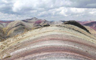 PEROU – Cusco, Palcoyo la montagne colorée