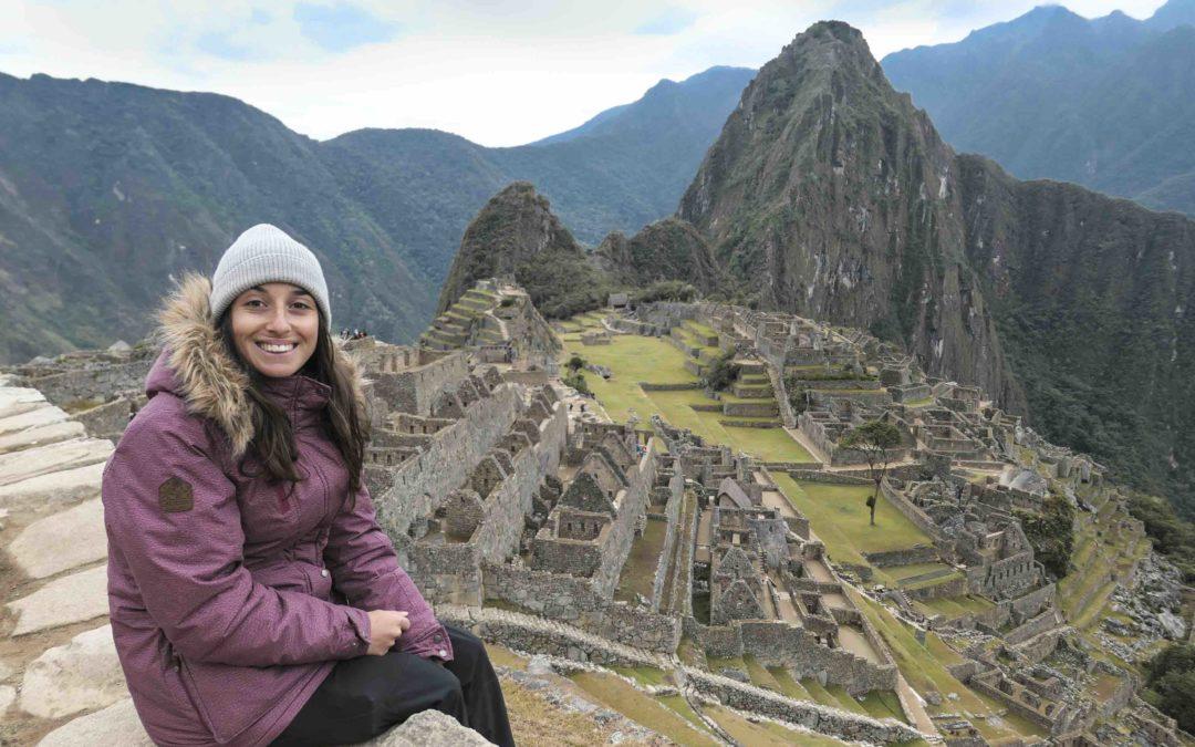 PEROU – Cusco, Matchu Picchu petit budget