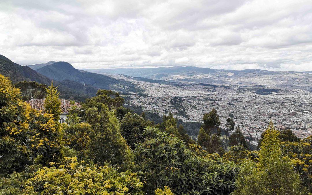 COLOMBIE – Bogota