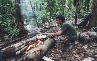 COLOMBIE – Amazonie 6 jours – Leticia