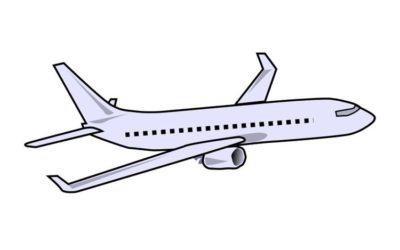 Billets d'avions
