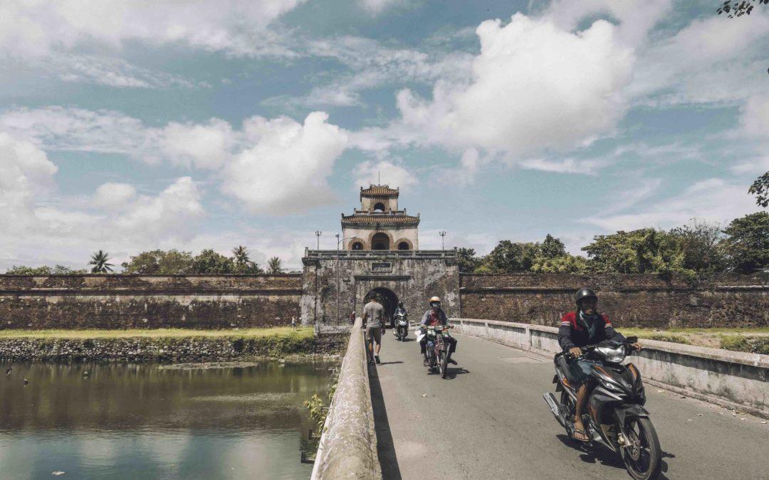 VIETNAM – Hué