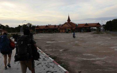 LAOS – Frontière cambodge laos