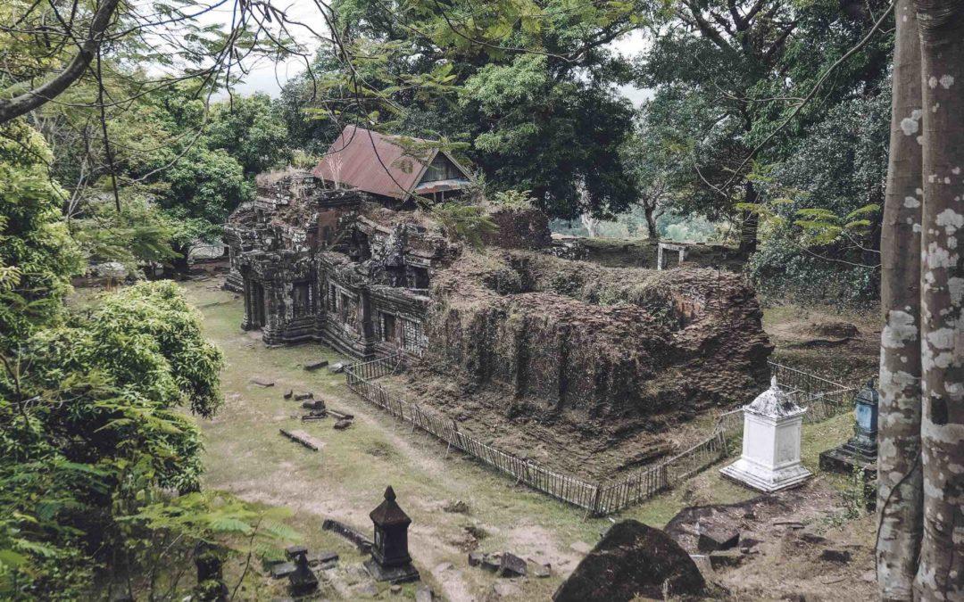 LAOS – Champassak
