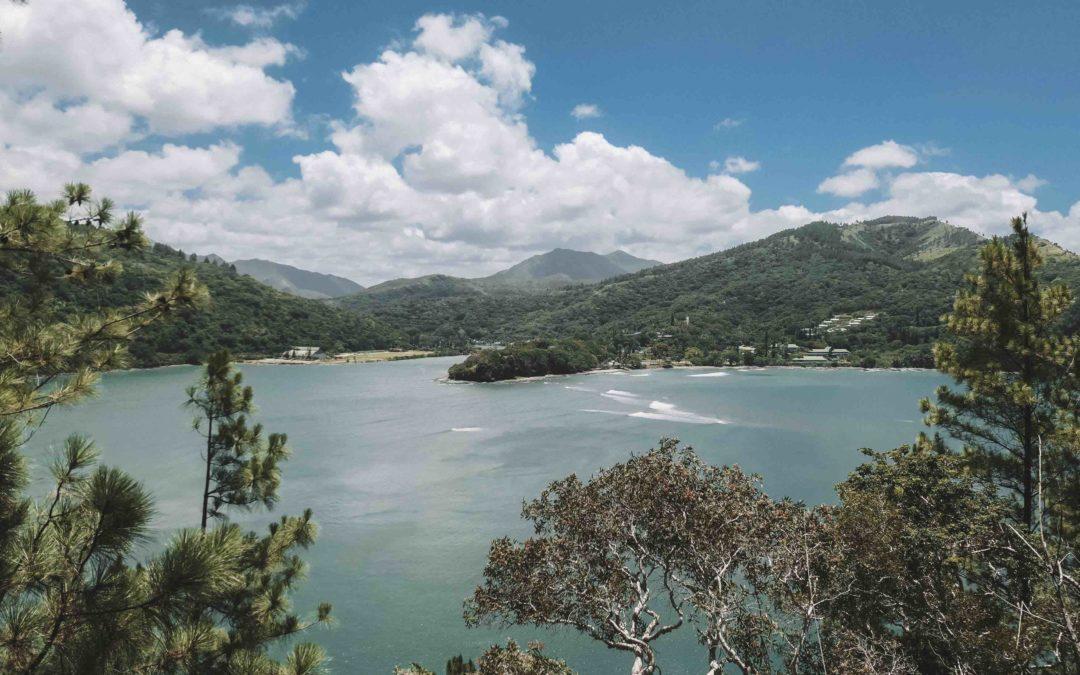NOUVELLE CALEDONIE – La grande terre