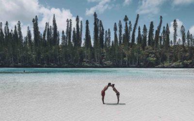NOUVELLE CALEDONIE – Ile des pins