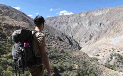 PEROU – Trek 3 jours Canyon de Colca