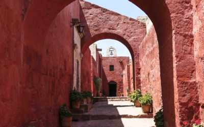 PEROU – Arequipa