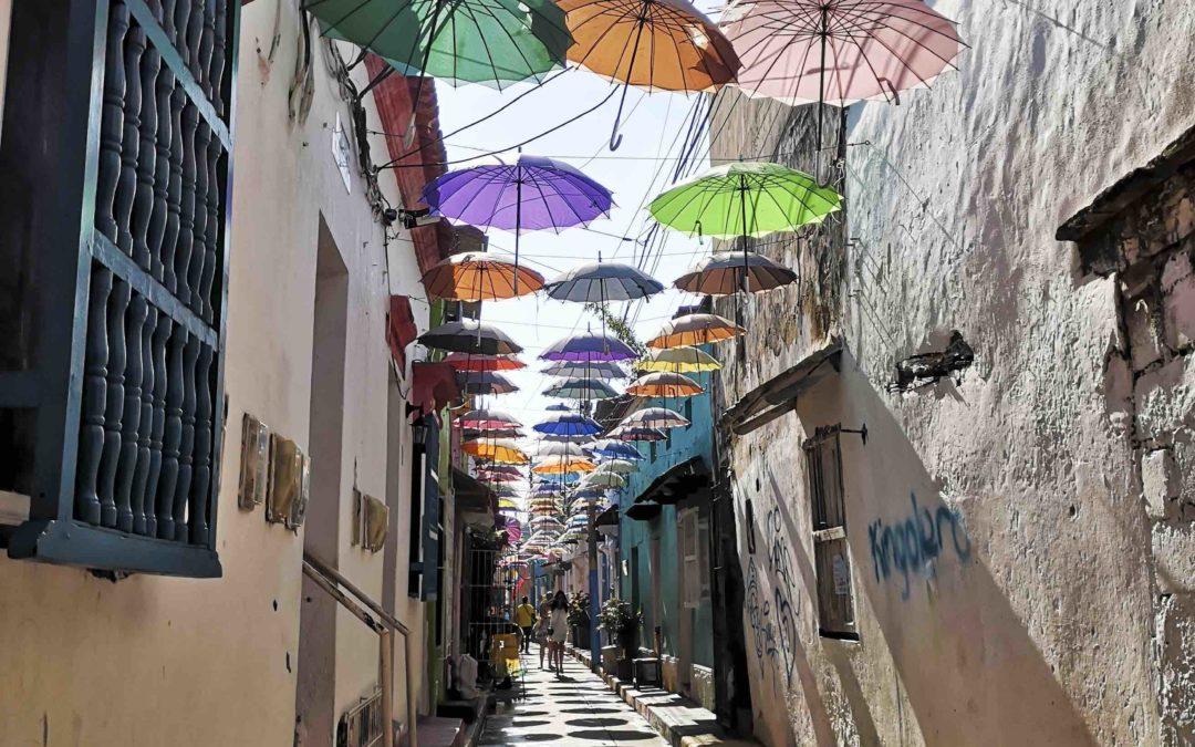 COLOMBIE – Carthagène